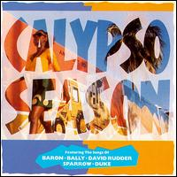 Calypso Season von Various Artists