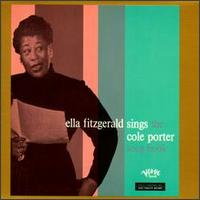 Sings the Cole Porter Song Book von Ella Fitzgerald