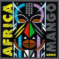 Africa on Mango von Various Artists