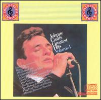 Greatest Hits, Vol. 1 von Johnny Cash