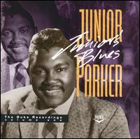 Junior's Blues: The Duke Recordings, Vol. 1 von Junior Parker