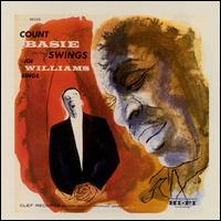Count Basie Swings -- Joe Williams Sings von Count Basie