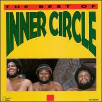 Best of Inner Circle Featuring Jacob Miller [EMI/CEMA] von Inner Circle