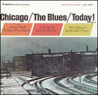 Chicago/The Blues/Today!, Vol. 1 von Various Artists