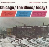 Chicago/The Blues/Today!, Vol. 3 von Various Artists