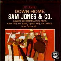 Down Home von Sam Jones