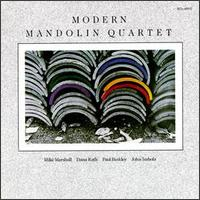 Modern Mandolin Quartet von The Modern Mandolin Quartet