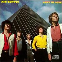 Lost in Love von Air Supply