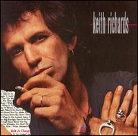 Talk Is Cheap von Keith Richards