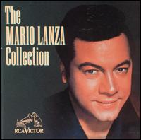 Mario Lanza Collection von Mario Lanza