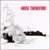 Arise, Therefore von Palace Music