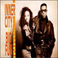Big Fun von Inner City
