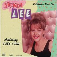 Anthology (1956-1980) von Brenda Lee