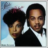 Born to Love von Roberta Flack