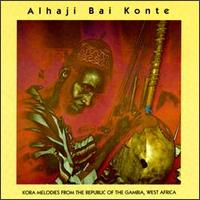 Kora Melodies: Music from Gambia, West Africa von Alhaji Bai Konte