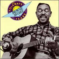 Folkways Years (1945-1959) von Brownie McGhee