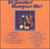 24 Greatest Bluegrass Hits von Various Artists