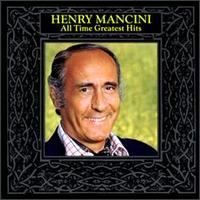 All-Time Greatest Hits, Vol. 1 von Henry Mancini