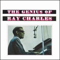 Genius of Ray Charles von Ray Charles