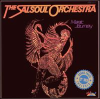 Magic Journey von The Salsoul Orchestra