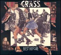 Best Before 1984 von Crass