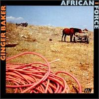 African Force von Ginger Baker