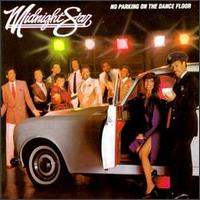 No Parking on the Dance Floor von Midnight Star