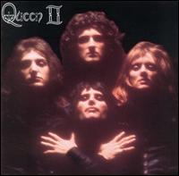 Queen II von Queen