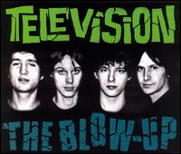 Blow-Up von Television