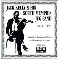 Complete Recorded Works (1933-1939) von Jack Kelly