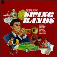 Best of the Swing Bands von Various Artists