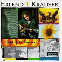 Erlend Krauser - Flight Of The Phoenix