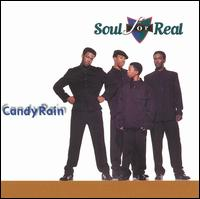 Candy Rain von Soul for Real