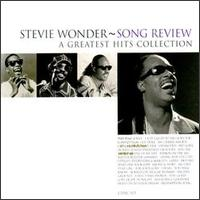 Song Review: A Greatest Hits Collection von Stevie Wonder