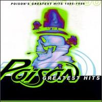 Poison's Greatest Hits 1986-1996 von Poison