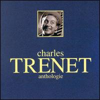 Anthologie [Angel] von Charles Trenet