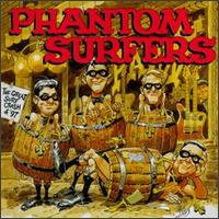 Great Surf Crash of 97 von The Phantom Surfers
