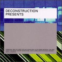 Deconstruction Presents von Various Artists
