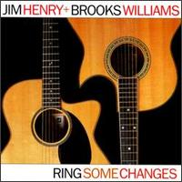 Ring Some Changes von Jim Henry