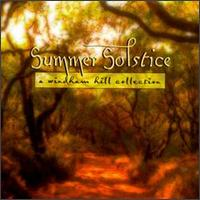 Summer Solstice: A Windham Hill Collection von Various Artists