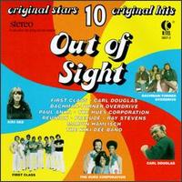 Out of Sight [1996] von Various Artists