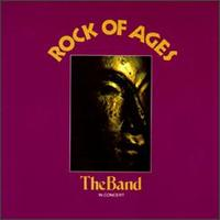 Rock of Ages von The Band