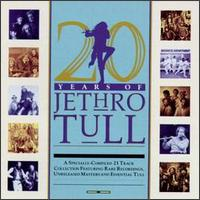 20 Years of Jethro Tull: Highlights von Jethro Tull