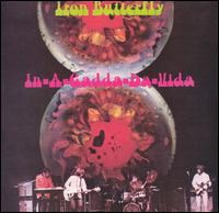 In-A-Gadda-Da-Vida von Iron Butterfly