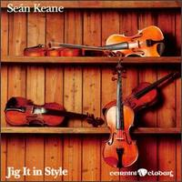 Jig It in Style von Seán Keane