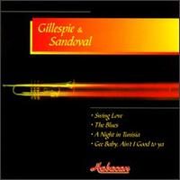 Swing Love von Dizzy Gillespie