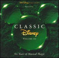 Classic Disney, Vol. 3 von Disney