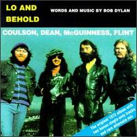 Lo and Behold von McGuinness Flint