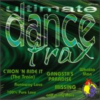 Ultimate Dance Trax von Countdown Dance Masters