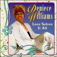 Love Solves It All von Deniece Williams